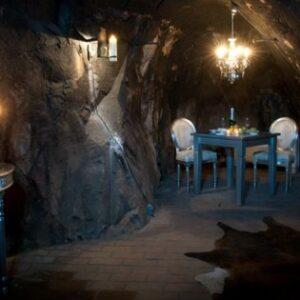 The World's Most Unusual Hotels: Silver Mine Hotel