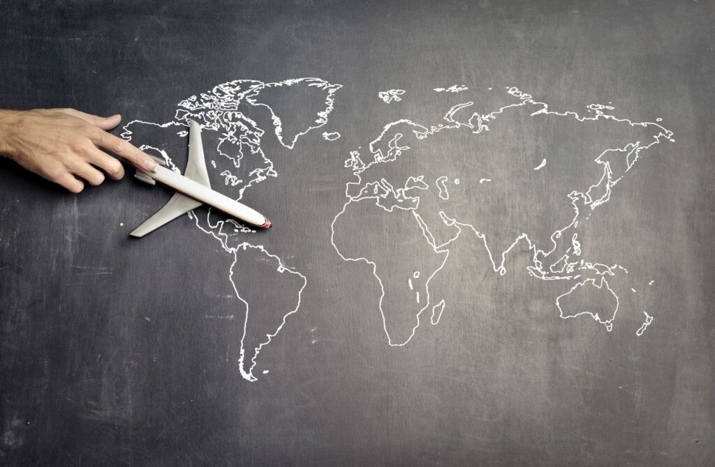 5 Secrets for Getting Cheap Airline Tickets